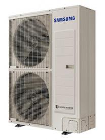 سیستم BLDC سامسونگ