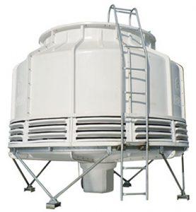 انواع برج خنک کننده