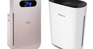 انواع دستگاه های تصفیه هوای خانگی