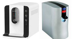 فروش انواع دستگاه های تصفیه آب خانگی