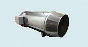 مزایای جت هیتر گازی صبا هواساز چیست