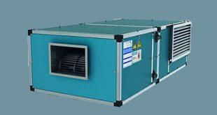 مزایای انواع هواساز تبخیری صبا هواساز چیست